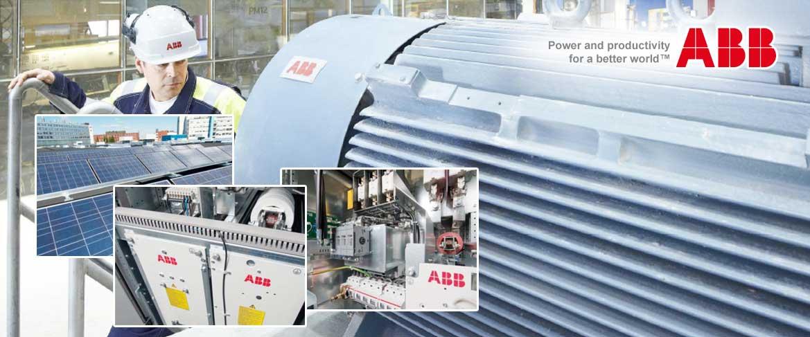 Abb Products Pt Ekasurya Mandiri